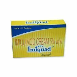 Imiquad Cream