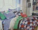 Myra Camps Bed Sheet Rosepetal