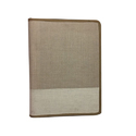 Jute and Cloth Folder