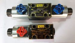 Parker Hydraulic Directional Control Valves