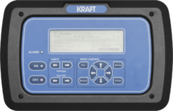 ESP MicroKraft III-Controllers