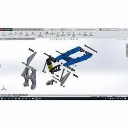3D Industrial Product Animations Service