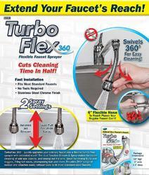 Turbo Flex 360 (IT N - 9123) (Pack of 1)