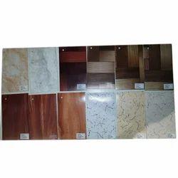 Resedential PVC Flooring