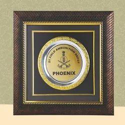 PI 18-340 Square Wooden Trophy