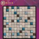 Sisa Mosaic Glass Tiles