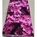 Flower Print Fabrics