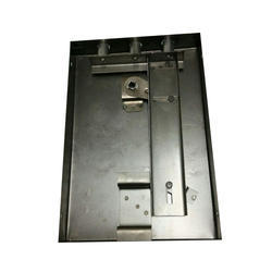 Almirah Cabinet Lock Plate