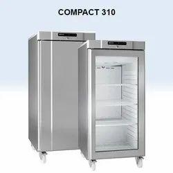 Gram Compact 310 Refrigerator (KG310)