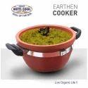 Earthen Cooker