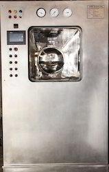 Rectangular Autoclave Steam Sterilizer