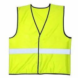 Cotton Polyester ERT Jacket