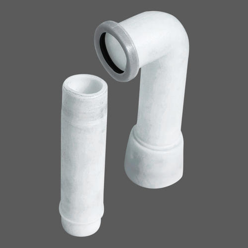 Concealed Cistern Flush Pipe