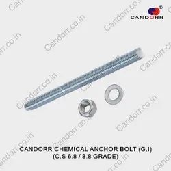 Chemical Anchoring Bolts & Threaded Anchor Bolts