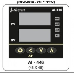 AI-446/NX-461/NX-761/NX-961/NX-462/NX-762/NX-962  Itherm Controller