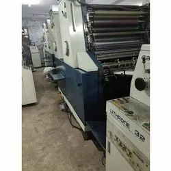 Komari Lithron 432 Multi Color Off Set Printing Machine