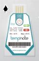 Disposable Temperature Data Logger Tempnote-lite
