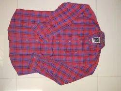 Shirt Fabrics