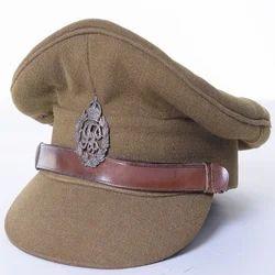 Unisex Police Cap