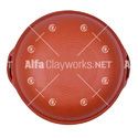 Clay Deep Frying Pan / Tawa