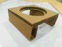 Corrugated Fiber Paper Board