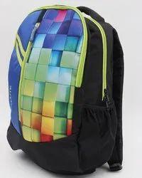 Salute Digital Backpack