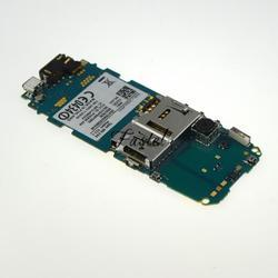 Mobile Motherboard
