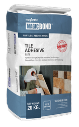 Magic Bond Flooring Tile Adhesive