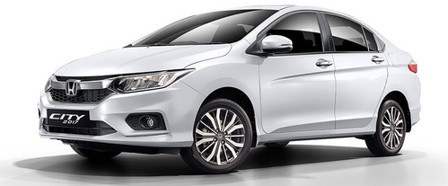 Charming Honda City Cars