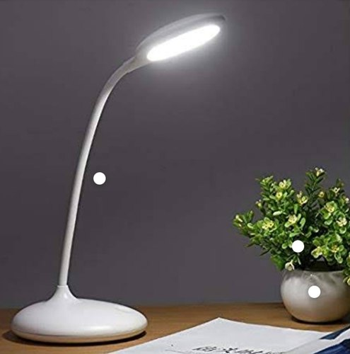 Rechargeable LED Table Lamps, For Home, Rs 160 /piece Dazibao | ID:  21698916330