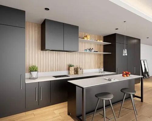 Modular Kitchen Stylish Modular Kitchen Manufacturer From Coimbatore