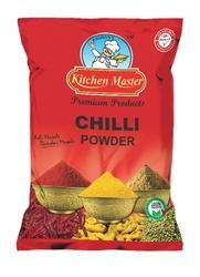 Bagban's Kitchen Master Chilli Powder 500gms, Packaging: Packet