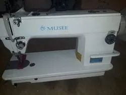 Musee  Single Needle Walking Foot Machine