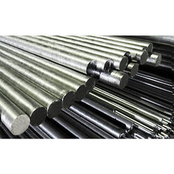 Stainless Steel 316 Polished Round Bar