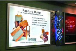 Flex Printing  For Indoor And OutdoorPromotion Service