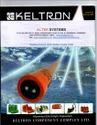 KELTRON ELECTROLYTIC CAPACITOR EX STOCK