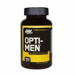 Optimum Nutrition Optimen Tablets