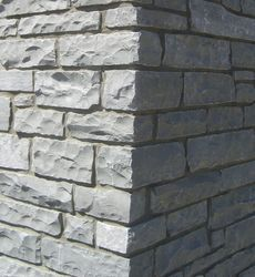 Black Ledge Cultured Stone