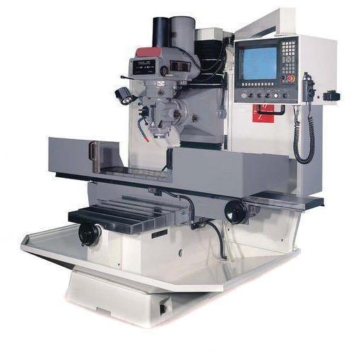 Cnc Lathe And Mill Fabio Cnc Milling Machine