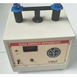 Digital Bulk Density Apparatus