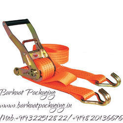 Chasis/Truck Lashing Belts