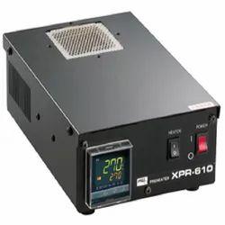 XPR-610 Pre Heater