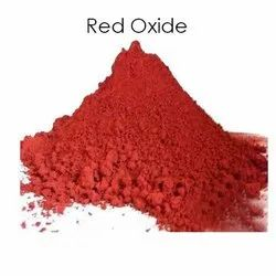 Red Oxide, For Industrial
