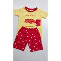 Kids Boys T-shirt And Shorts Set