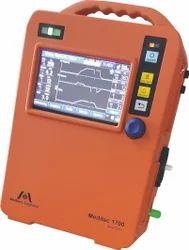 Meditech England Emergency Ventilator