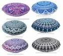 Mandala Round Cover