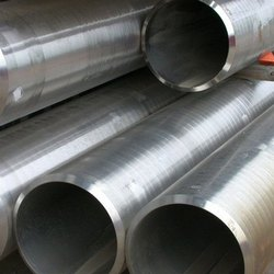 SS 310 Round Pipe