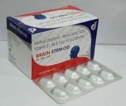 Brain Stem OD Capsules