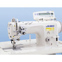 Double Needle Lock Stitch Machine