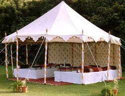Canopy Party Rajwada Tent